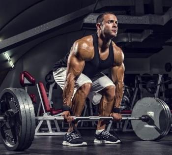 χάσε λίπος σηκώνοντας παραπάνω κιλά