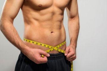 χάσε κιλά χωρίς να κάνει αερόβια γυμναστική