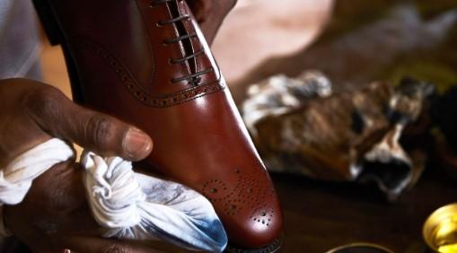 φρόντιζε τα παπούτσια σου σε τακτική βάση