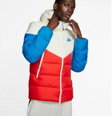 Jacket αντιανεμικό πολύχρωμο
