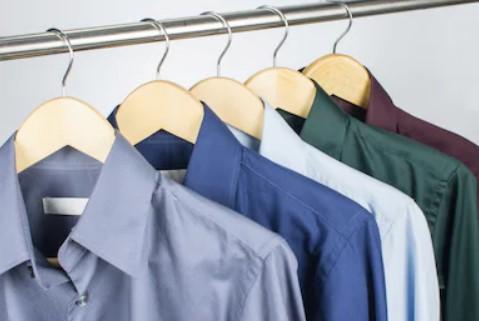 επέλεξε το κατάλληλο χρώμα για τα ρούχα σου