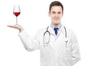 κόκκινο κρασί βοηθά στη λειτουργία της καρδιάς