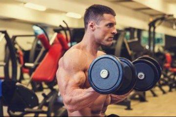 10 tips για να αυξήσεις τη μυϊκή σου μάζα