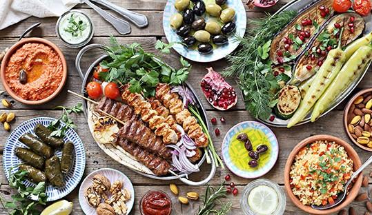 σωστή διατροφή για μέγιστη απώλεια λίπους