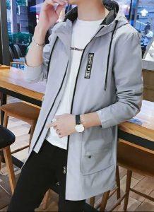τάσεις μόδας ανδρικά παλτό μπουφάν 2020