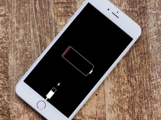 πως θα κάνει τη μπαταρία του iPhone σου να διαρκέσει περισσότερο