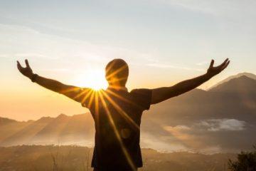 μάθε να είσαι ευγνώμων για αυτά που έχεις