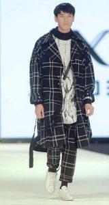 oversize αντρικά παλτό 2020