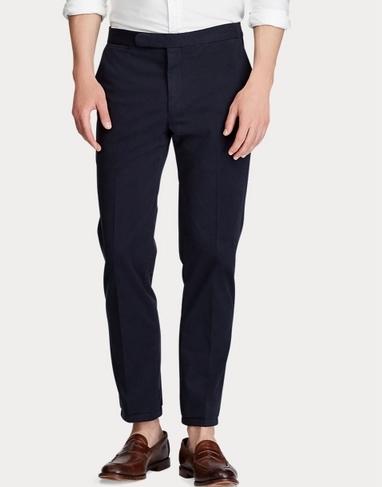 Παντελόνι για κουστούμι μπλε