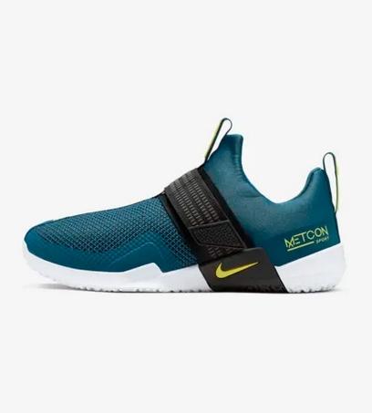 Nike αθλητικά μπλε μαυρο για τρέξιμο