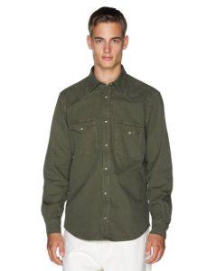 casual πουκάμισο τσέπες ρούχα Benetton χειμώνα