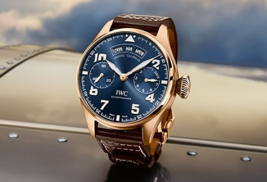 ρολόγια πιλότου