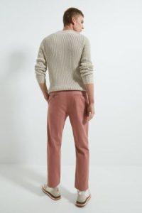 ροζ παντελόνι