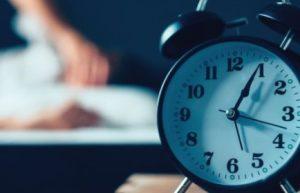 αντιμετώπισε το burnout με έναν καλό ύπνο