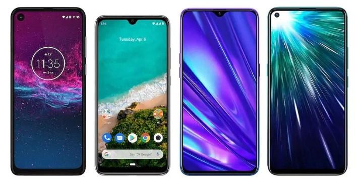 Τα καλύτερα οικονομικά smartphones του 2019