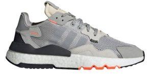 adidas γκρι αθλητικό για τρέξιμο