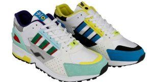 adidas πολύχρωμα για τρέξιμο