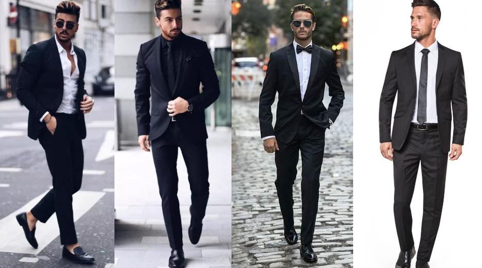 5 Κοστούμια που κάθε άνδρας πρέπει να έχει! | The-Man.gr