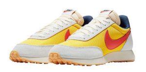 Κίτρινα αθλητικά Nike