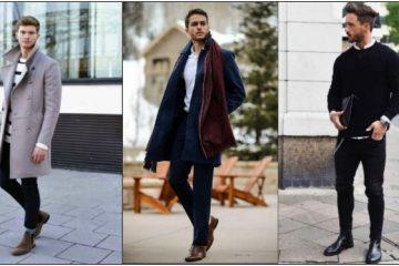 παπούτσια business casual