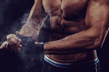 5 τρόποι για να κάνεις σώμα μαχητή