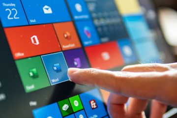 windows 10 touch screen the-man.gr