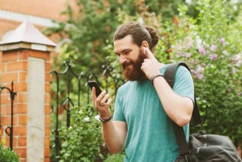 χρησιμοποιείς τακτικά τα wireless ακουστικά σου