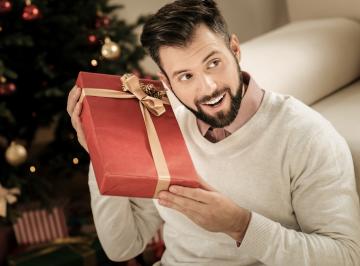 δώρα για τον άνδρα Χριστουγεννα