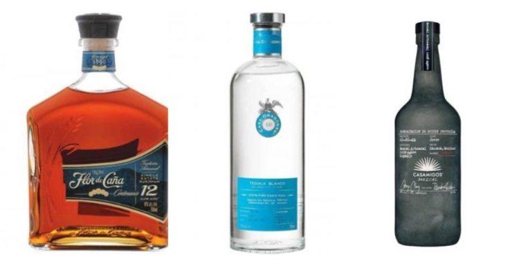 ιδέες για δώρα μπουκάλια ποτών