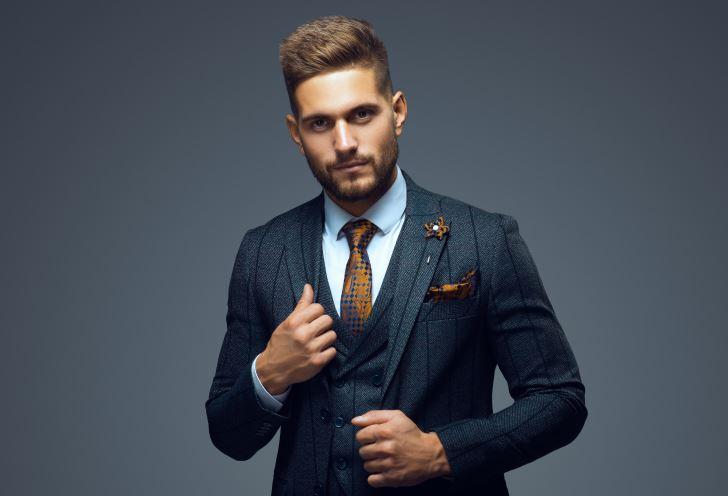 πως να συνδυάσεις τη γραβάτα σου με το πουκάμισο σου