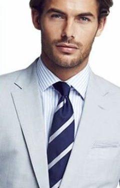 ριγέ πουκάμισο ριγέ γραβάτα