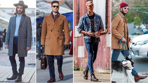 συμβουλές ντυσίματος για άντρες the-man.gr