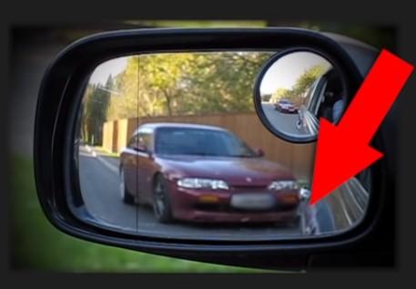 οδηγίες για να παρκάρεις το αυτοκίνητό σου