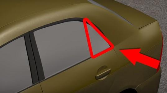 οδηγίες για να παρκάρεις ένα μεγάλο αυτοκίνητο
