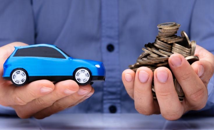 ποια είναι η αξία του αυτοκινήτου σου;