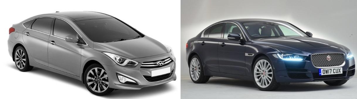 πιο αξιόπιστο και αναξιόπιστο αυτοκίνητο στη μεγάλη κατηγορία