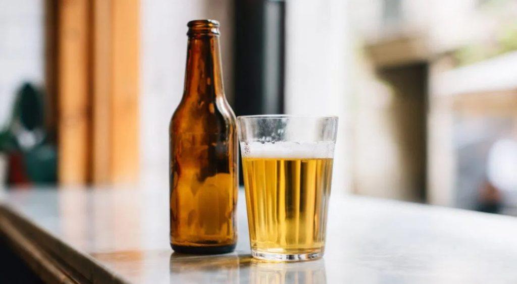 αλκοόλ χαμηλώνει επίπεδα τεστοστερόνης