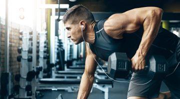 λόγοι ο άντρας να βάλει την άσκηση στη ζωή του