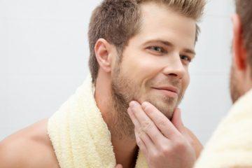υγιεινές συνήθειες για άνδρες