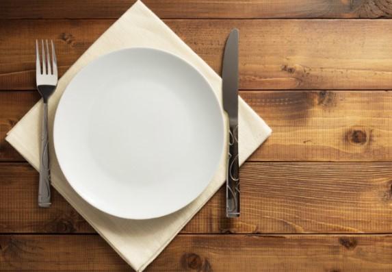 περιόρισε το βραδινό σου γεύμα
