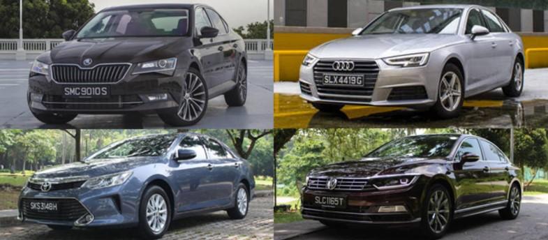 μεγάλη κατηγορία αυτοκινήτων