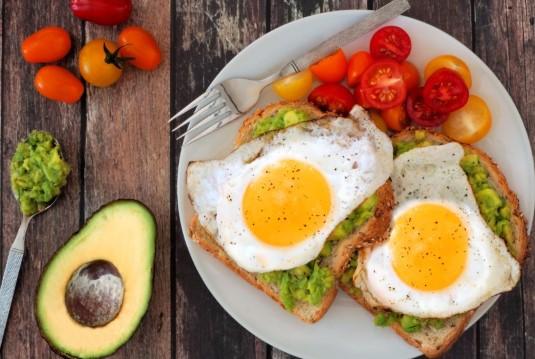ξεκίνησε τη μέρα σου με ένα μεγάλο πρωινό