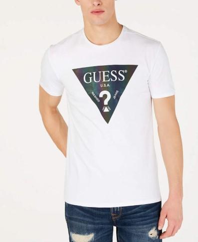 μπλούζα με μεγάλες στάμπες