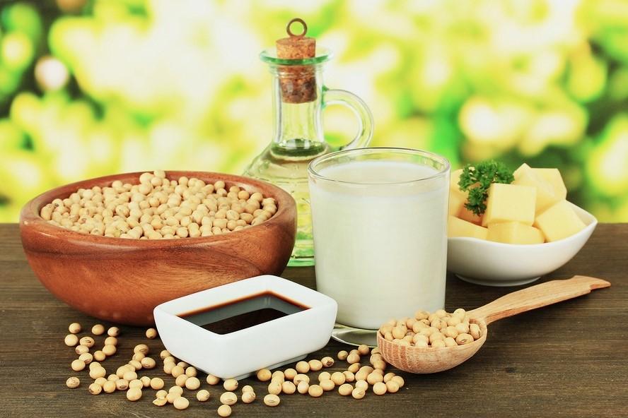 προιόντα σόγιας επηρεάζουν τα επίπεδα τεστοστερόνης