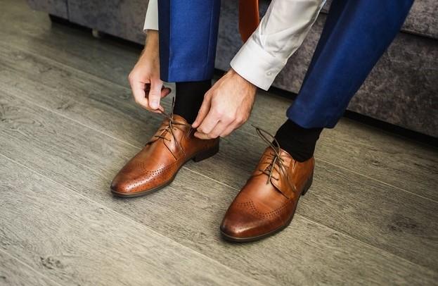 συμβουλές για τα παπούτσια σου