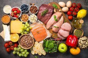 συμβουλές διατροφής για απώλεια βάρους