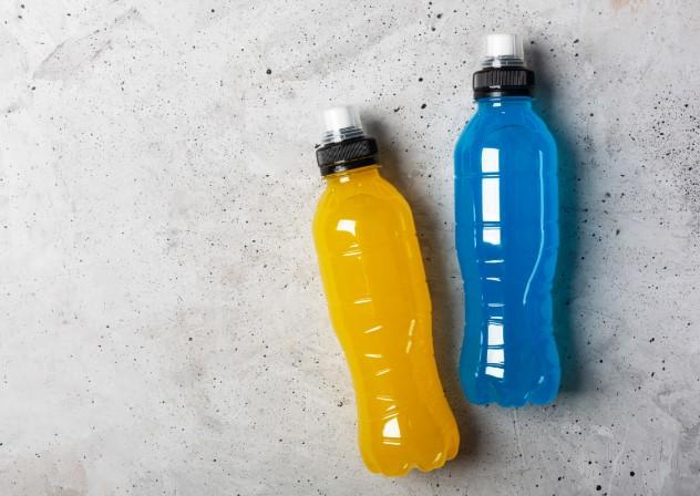 αθλητικά ποτά για αποκατάσταση ηλεκτρολυτών