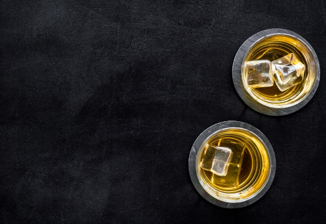 τι συμβαίνει στο σώμα μας όταν καταναλώνουμε αλκοόλ