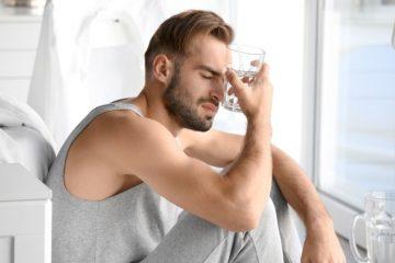 τι συμβαίνει στο σώμα σου όταν πίνεις αλκοόλ