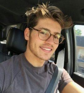 αντρικά γυαλιά